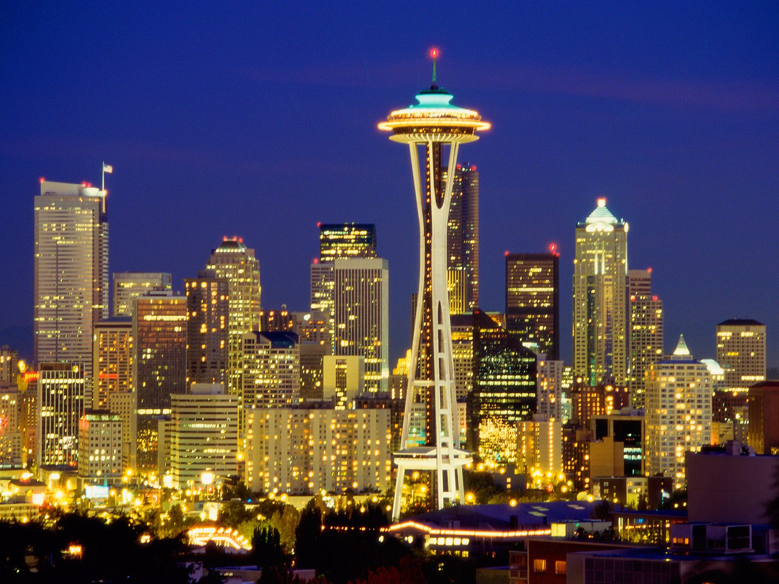 A Whirlwind Weekend in Seattle | goodmotherdiet
